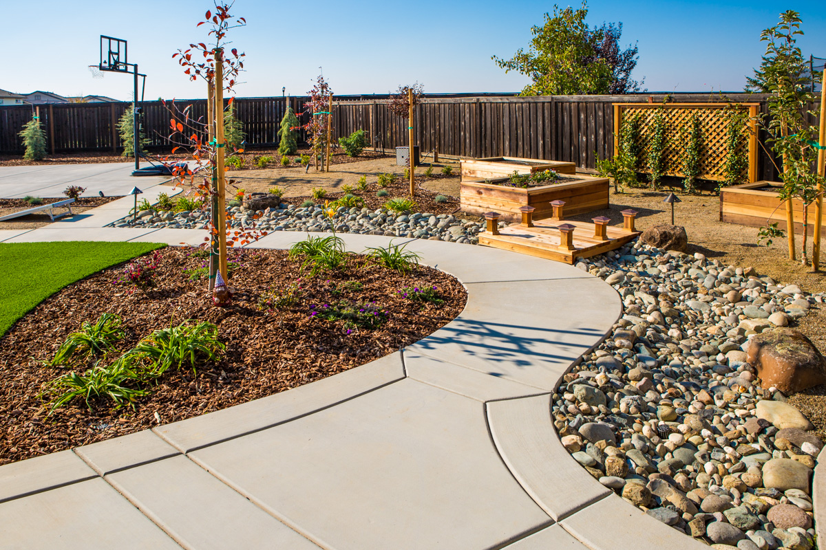 Sacramento Water Shortage And The California Drought Are Affecting  Landscape Designs!
