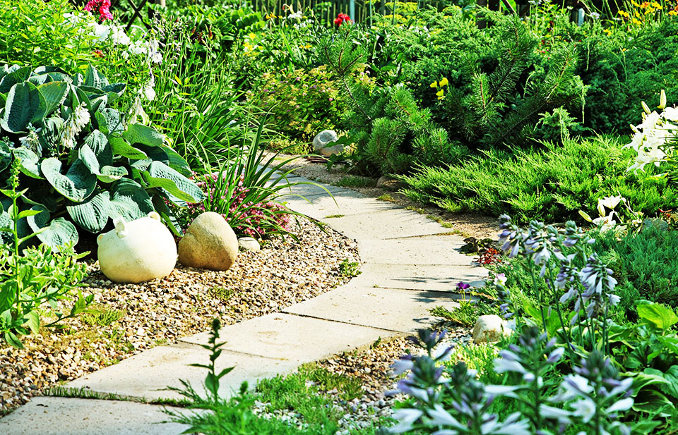 Landscaping in auburn for Landscaping rocks sacramento