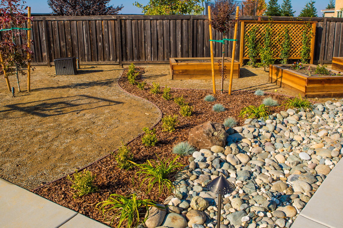 Drought Resistant Landscaping,