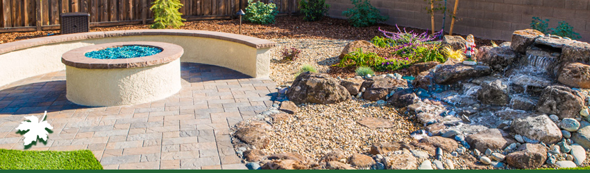 Xeriscaping (Drought Proof Landscape Design)