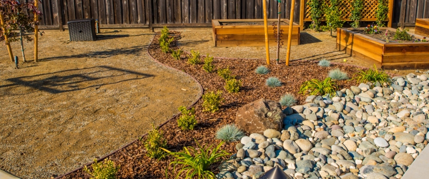 The advantages of Xeriscaping