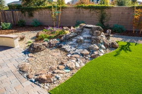 Water Features in Landscape Design