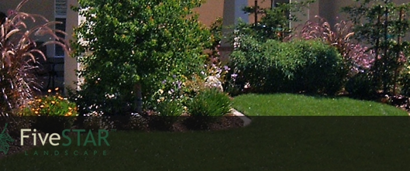 Eco friendly landscaping archives fivestar landscape for Eco landscape design