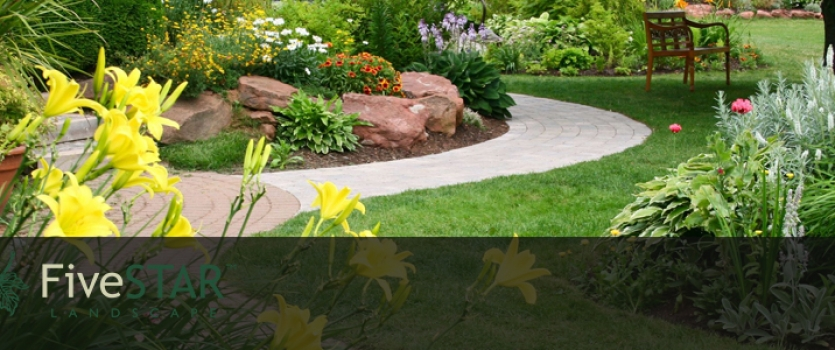 3 Places to Get Inspiration for Your Landscape