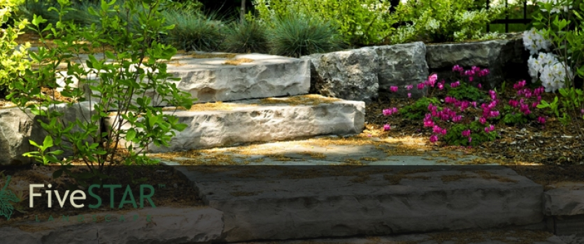 5 Tips for an Incredible Landscape Design