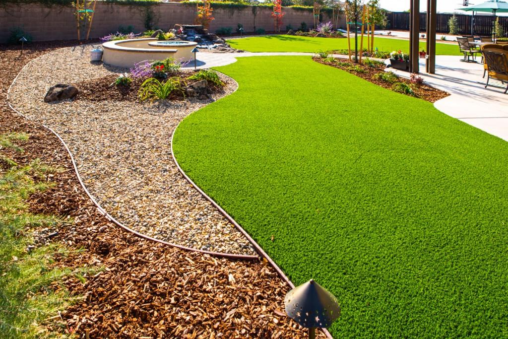 Artificial Grass and Turf Sacramento