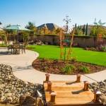 Xeriscaping Landscape Design in Sacramento