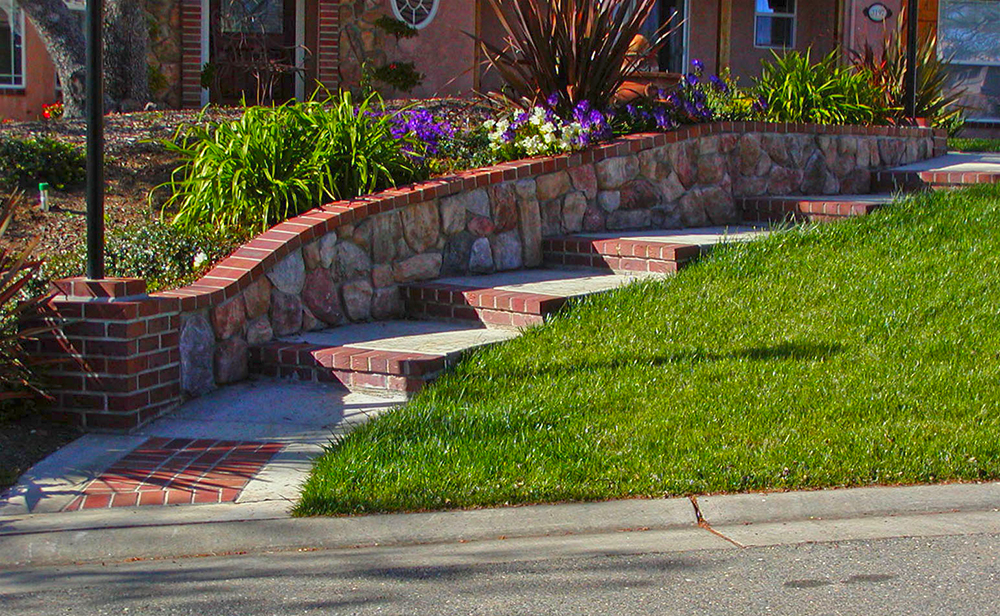 Citrus Heights Landscaping
