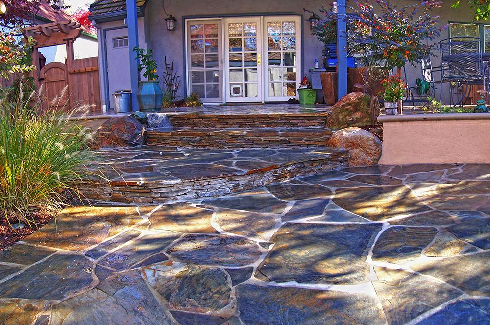 Elk Grove Landscape Design