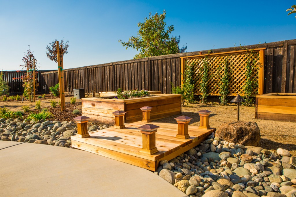 Landscape Renovation & Remodeling