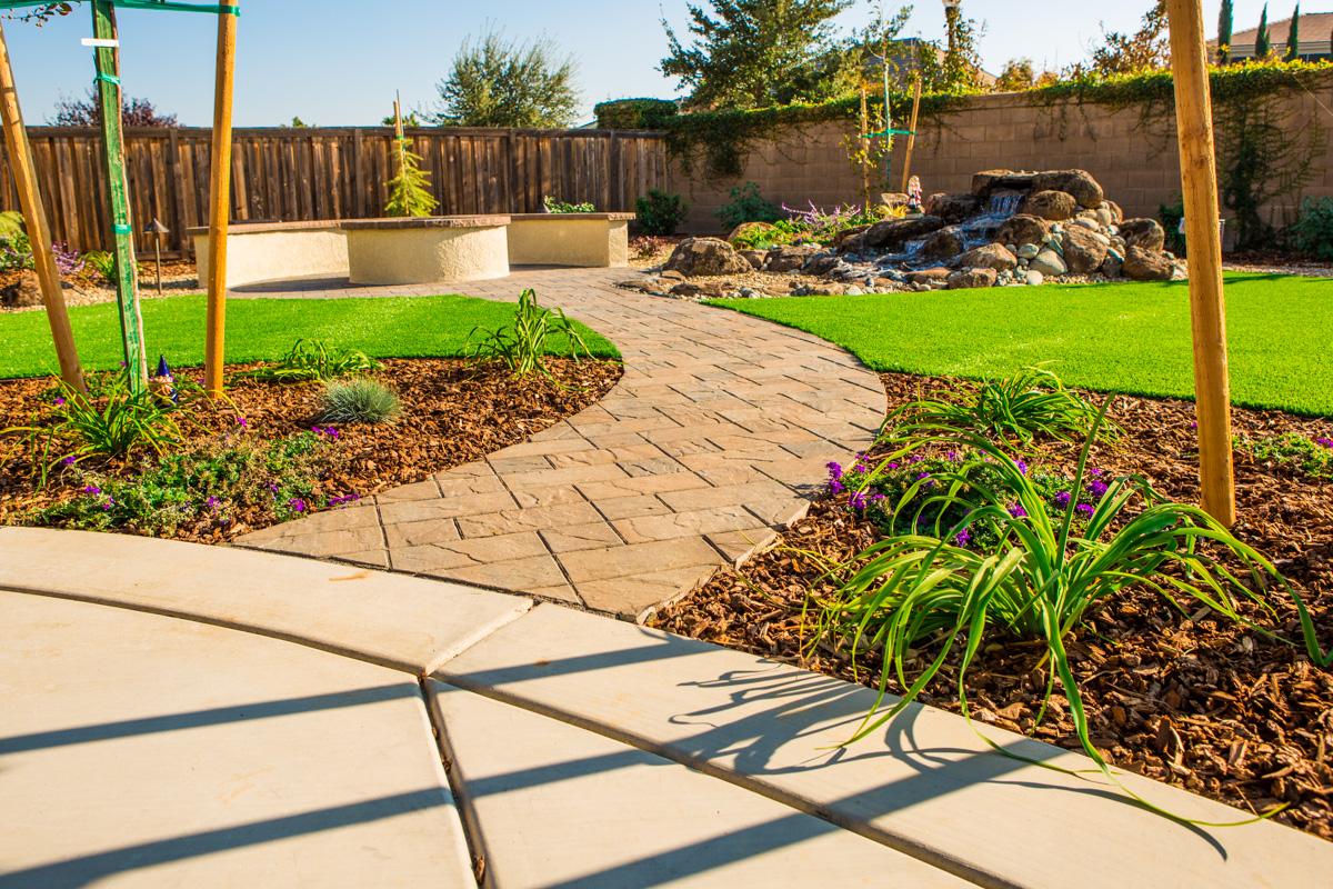 Sacramento Landscape Design Landscapers Amp Landscaping
