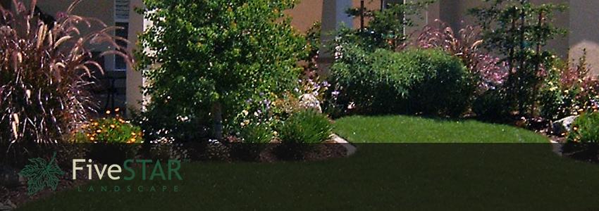 Green Landscaping in Sacramento