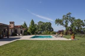 Landscape Design El Dorado Hills