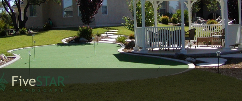 Roseville Landscaping Services