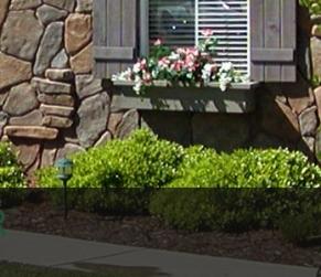 Auburn Landscape Installation