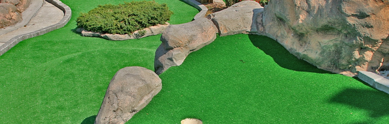 Choosing the Perfect Artificial Grass
