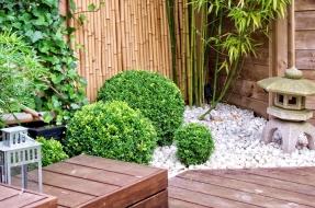 Theme Zen Garden Landscaping