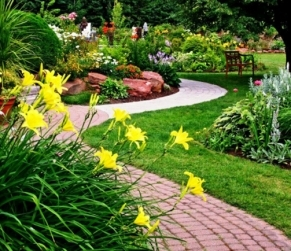 Things to look for when hiring Landscape Contractors